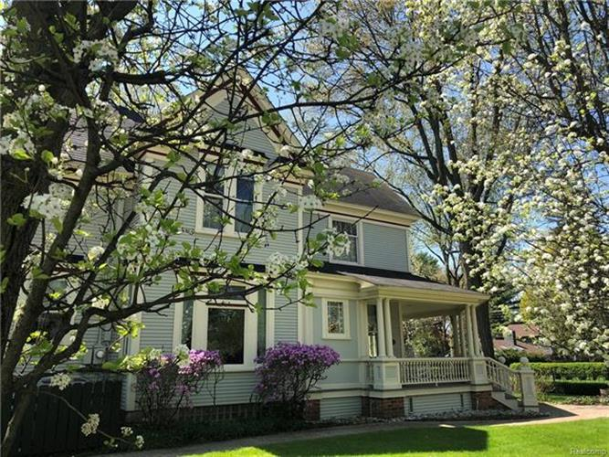 Southfield Mi Property Taxes