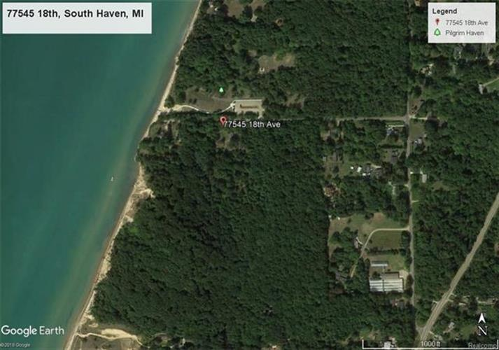 77545 18TH AVE, South Haven, MI 49090