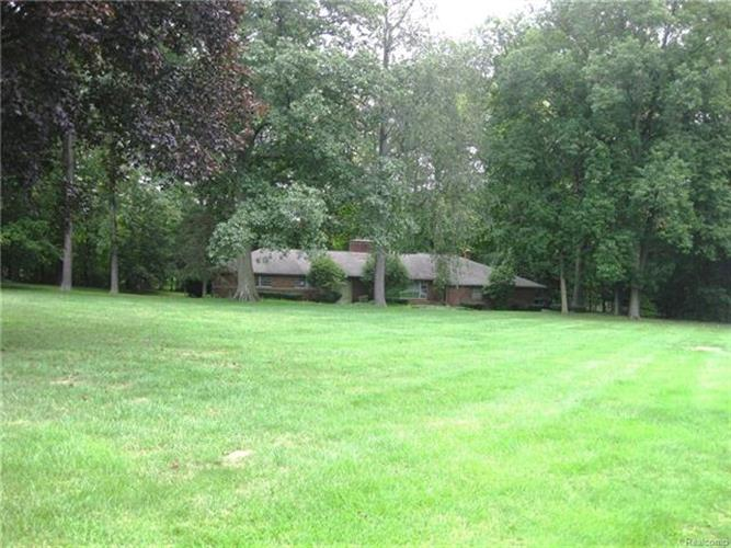 32650 EASTLADY--BUILDABLE LOT, Beverly Hills, MI 48025
