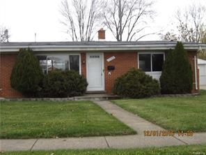 1766 BYRON AVE, Madison Heights, MI 48071