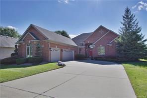 13378 Amberglen DR, Washington Twp, MI 48094