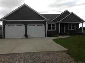 4679 Lake Pleasant RD, North Branch, MI 48461 - Image 1