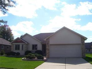 20838 Marlinga Dr., Clinton Twp, MI 48038