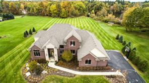 12687 WOODGROVE DR, Green Oak Twp, MI 48178 - Image 1