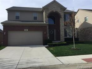 6260 TRAILSIDE DR, Washington Twp, MI 48094
