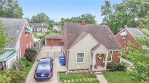 24321 COLGATE ST, Dearborn Heights, MI 48125