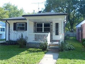 21313 POWERS AVE, Dearborn Heights, MI 48125 - Image 1