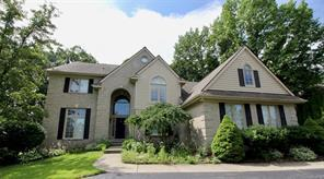 5975 ORCHARD WOODS DR, West Bloomfield, MI 48324