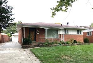 1453 FONTAINE AVE, Madison Heights, MI 48071 - Image 1