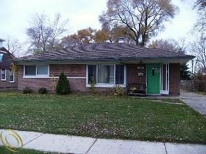 1260 E BARRETT AVE, Madison Heights, MI 48071 - Image 1