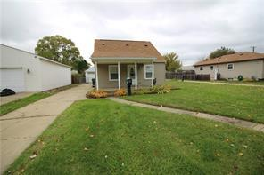 1575 PHILOMENE BLVD, Lincoln Park, MI 48146