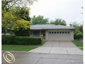 121 BILTMORE AVE, Dearborn Heights, MI 48127 - Image 1