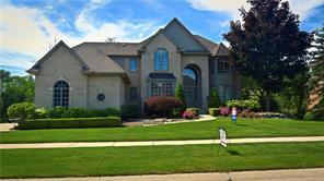 5882 Juliann Court, Washington Twp, MI 48094 - Image 1