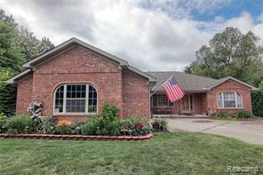 7864 MORROW RD, Cottrellville Township, MI 48039 - Image 1