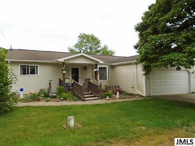 299 AUDELL, Brooklyn, MI 49230