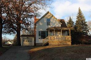 420 MARSHALL ST, Brooklyn, MI 49230 - Image 1