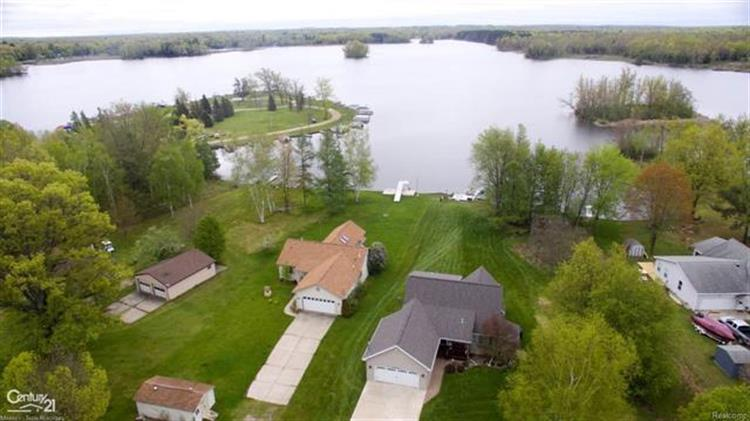 3381 PINEHURST, Lake, MI 48632 - Image 1