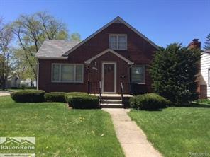 1433 20TH ST, Port Huron Township, MI 48060