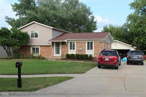 40088 SANDY, Clinton Twp, MI 48038 - Image 1