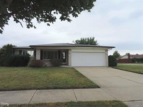 35585 DUNSTON, Sterling Heights, MI 48310