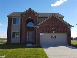 53894 CONNOR DR, Chesterfield Township, MI 48051 - Image 1