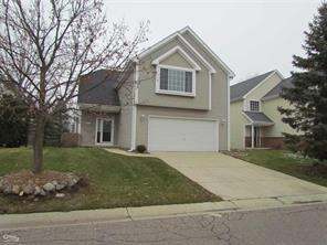 4664 TIGER LILY, Independence Twp, MI 48346 - Image 1