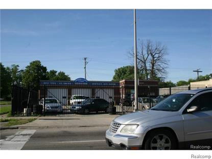 18948 W WARREN AVE  Detroit, MI MLS# 215122658
