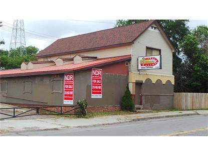 Southwest Detroit Mi Real Estate Homes For Sale In