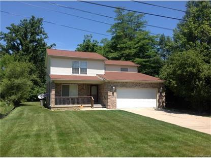 17736 SILVER MAPLE ST  Southfield, MI MLS# 216097754