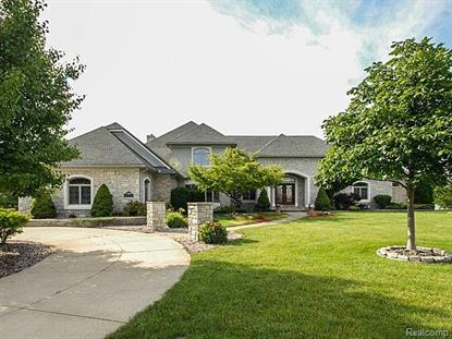 9280 MIRAGE LAKE  YORK, MI MLS# 216099139