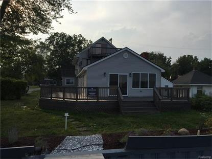 8547 RIVER RD  Cottrellville Township, MI MLS# 216102833