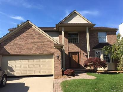 5245 RIVERWALK TRL , Commerce Twp, MI