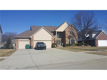 53323 SHAWN DR  Chesterfield Township, MI MLS# 217016164