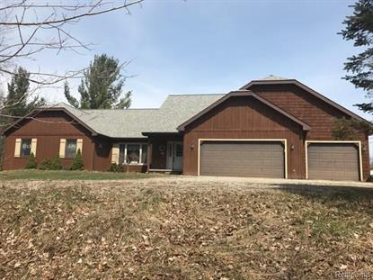 5229 MAPLE GROVE RD  Silverwood, MI MLS# 217027292