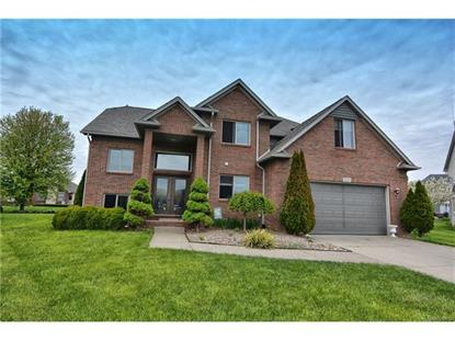 53307 Forestglade CRT  Chesterfield Township, MI MLS# 217038265