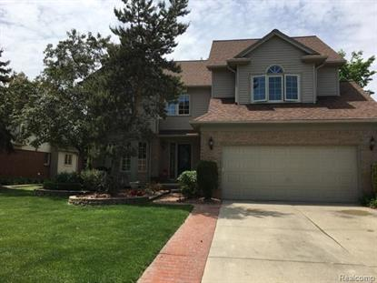 53077 ELYSIA DR  Chesterfield Township, MI MLS# 217041740