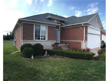 49249 VILLAGE POINTE DR  Shelby Twp, MI MLS# 217059935