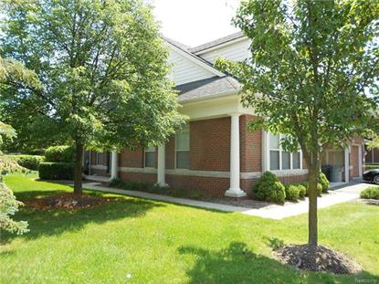 7265 Gateway DR  West Bloomfield, MI MLS# 217063164