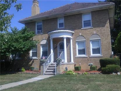 9681 W OUTER  Detroit, MI MLS# 217075205