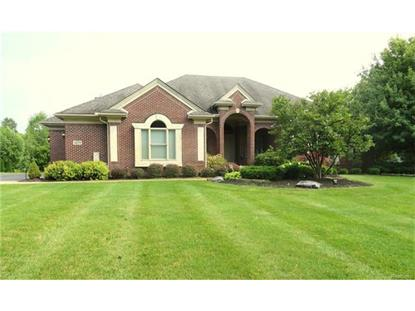 3279 Beach Lake Drive E Brighton, MI MLS# 217077764