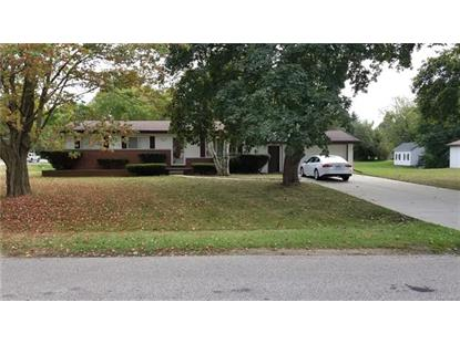 4512 Briar Lane  Burton, MI MLS# 217094244
