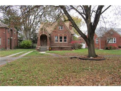14939 GLASTONBURY AVE  Detroit, MI MLS# 217104543