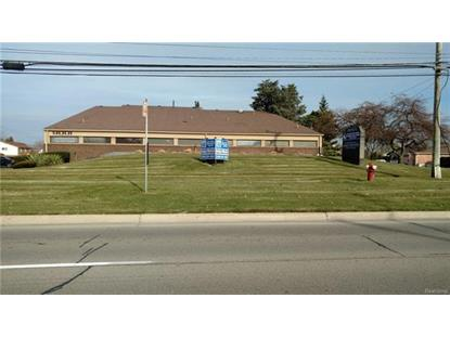 9001 Fifteen Mile Road  Sterling Heights, MI MLS# 217104682