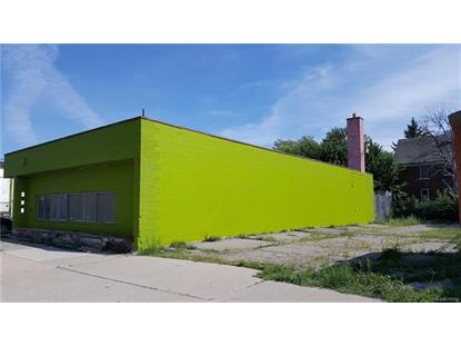 Address not provided Detroit, MI MLS# 217106847