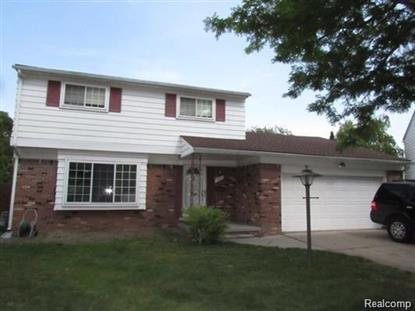 580 Cloverlawn BLVD  Lincoln Park, MI MLS# 217110851