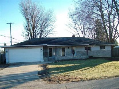 7810 POWERS CT  Shelby Twp, MI MLS# 218014929