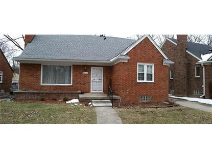 9845 W OUTER DR  Detroit, MI MLS# 218019756