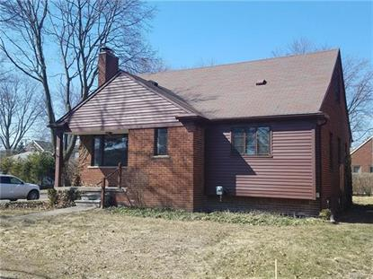 411 COOLIDGE RD  Birmingham, MI MLS# 218025136