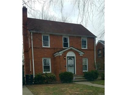 15112 PLAINVIEW AVE  Detroit, MI MLS# 218031096