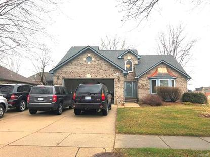 4641 BAYLEAF DR  Sterling Heights, MI MLS# 218031372